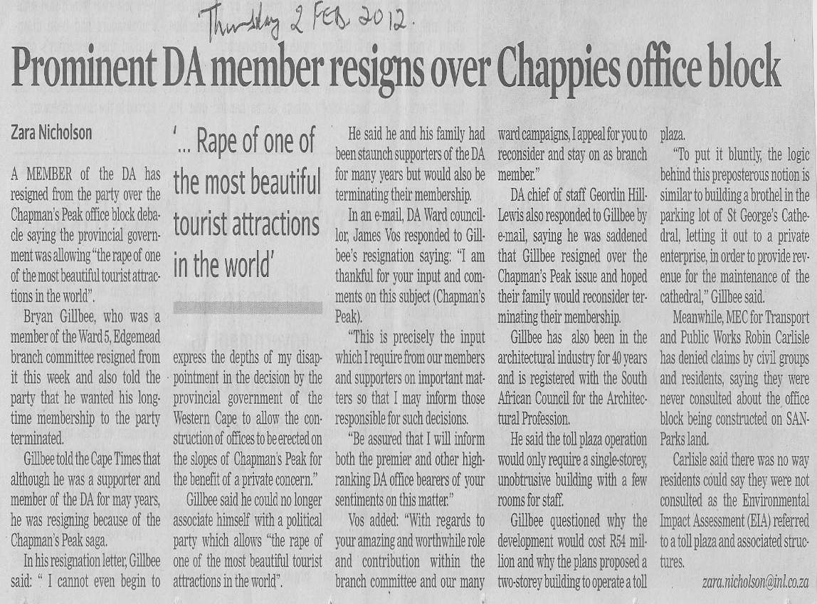 prominent-da-member-resigns-over-chappies-office-block