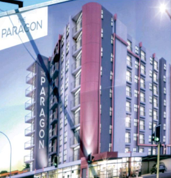 Paragon Apartments: Observatory Main Road High-rise May Go Ahead Despite