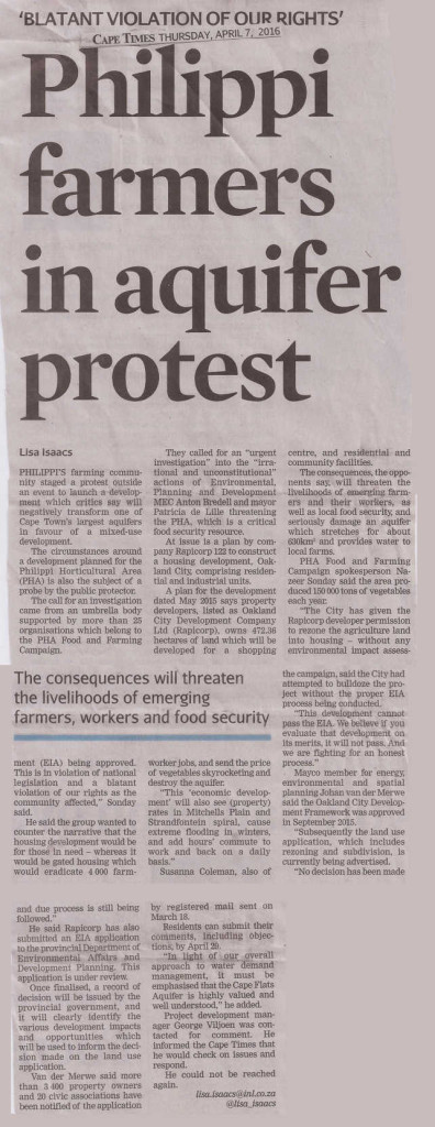 PhilippiProtestClipping