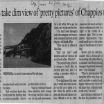 Cape Times Feb 24Residents take dimview of pretty pictures